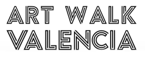 art walk valencia logo
